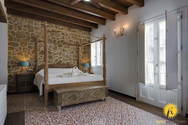 Hotel Argantonio - фото 50