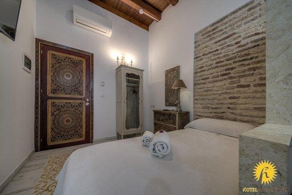 Hotel Argantonio - фото 1