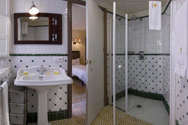 Hotel Argantonio - фото 12