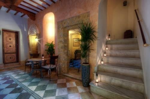 Hotel Argantonio - фото 19