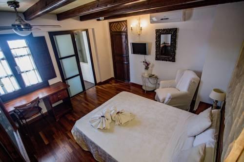 Hotel Argantonio - фото 2