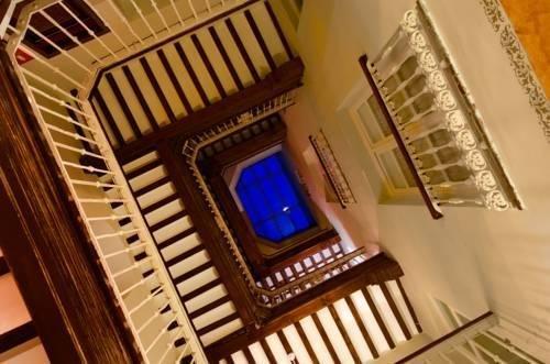 Hotel Argantonio - фото 21