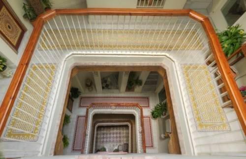Hotel Argantonio - фото 22