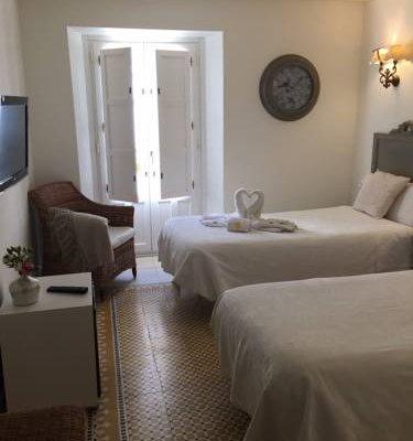 Hotel Argantonio - фото 4