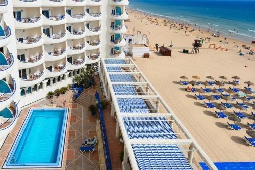 Hotel Playa Victoria - фото 50