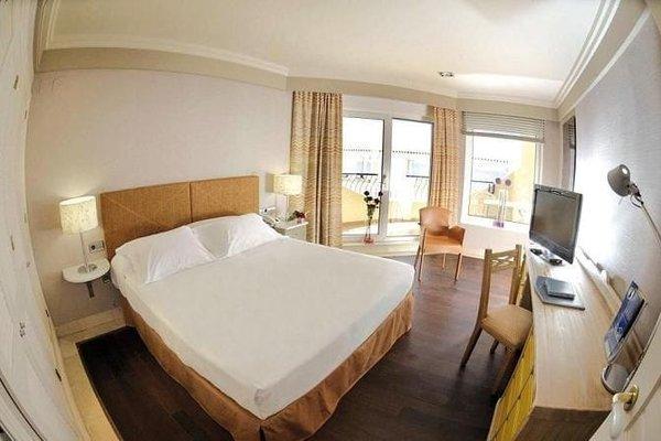 Hotel Playa Victoria - фото 1