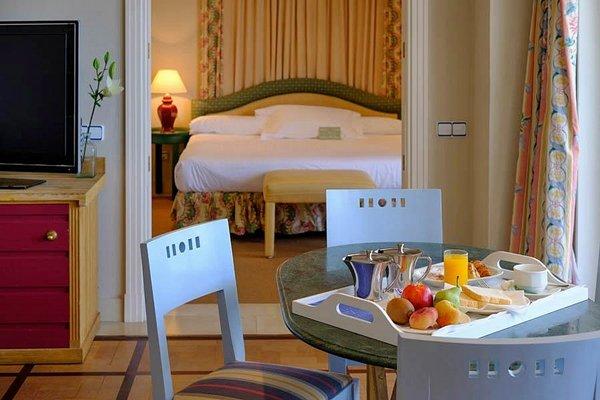 Hotel Playa Victoria - фото 10