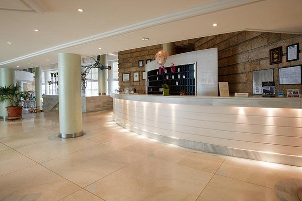 Hotel Playa Victoria - фото 13