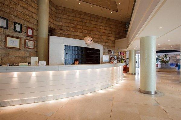 Hotel Playa Victoria - фото 14