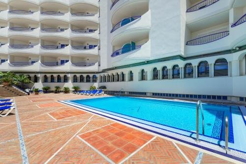 Hotel Playa Victoria - фото 18