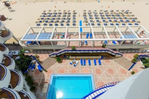 Hotel Playa Victoria - фото 20