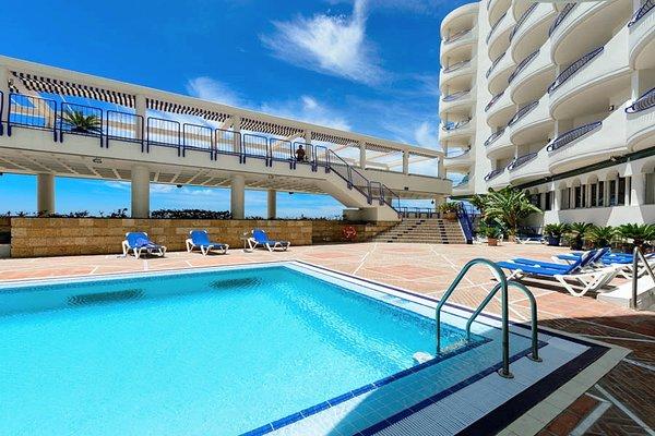 Hotel Playa Victoria - фото 21