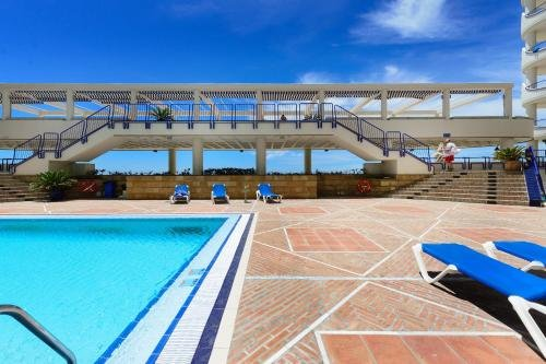 Hotel Playa Victoria - фото 22