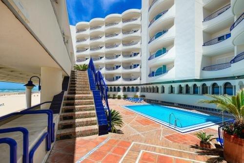 Hotel Playa Victoria - фото 23