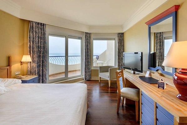 Hotel Playa Victoria - фото 6