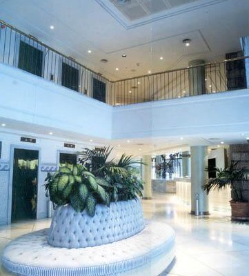 Hotel Playa Victoria - фото 7