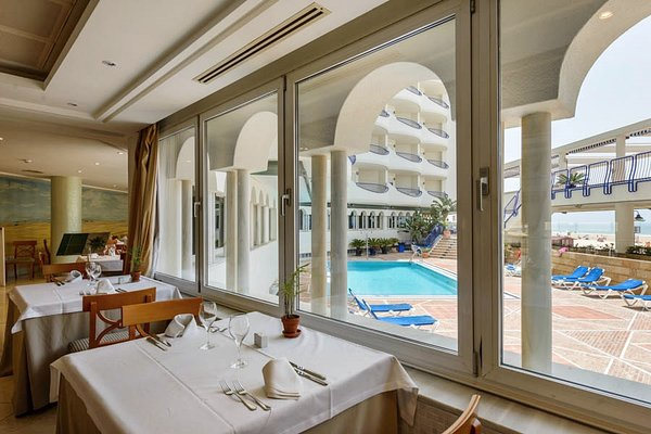 Hotel Playa Victoria - фото 8