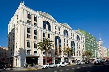 Hotel Monte Puertatierra - фото 50