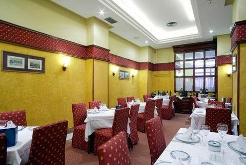 Hotel Monte Puertatierra - фото 11