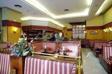 Hotel Monte Puertatierra - фото 14