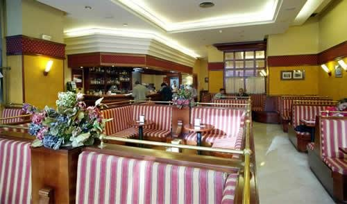 Hotel Monte Puertatierra - фото 15