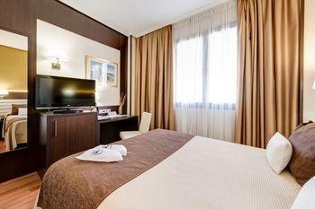 Hotel Monte Puertatierra - фото 2