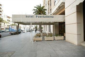 Hotel Monte Puertatierra - фото 20