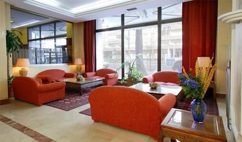 Hotel Monte Puertatierra - фото 3