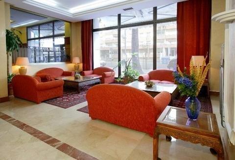 Hotel Monte Puertatierra - фото 4