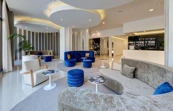 Hotel Monte Puertatierra - фото 5