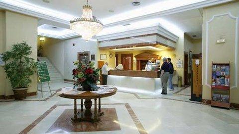 Hotel Monte Puertatierra - фото 6