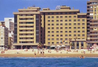 Tryp Cadiz La Caleta Hotel - фото 23