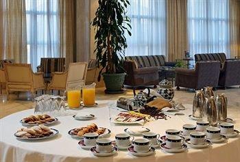 Tryp Cadiz La Caleta Hotel - фото 4