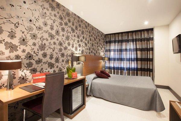 Hotel Regio Cadiz - фото 1