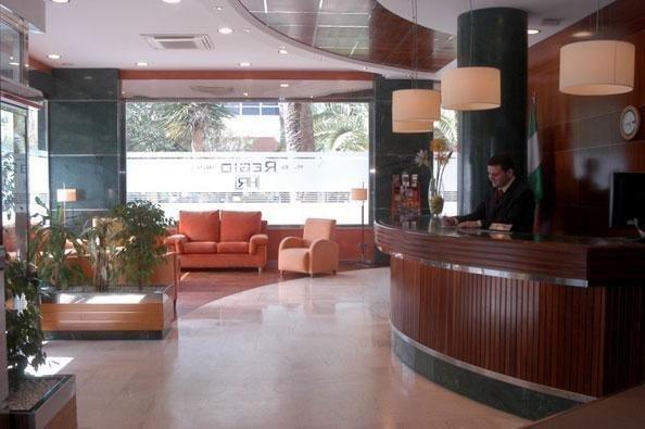 Hotel Regio Cadiz - фото 16