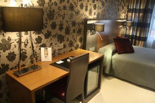 Hotel Regio Cadiz - фото 17