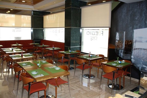 Hotel Regio Cadiz - фото 18