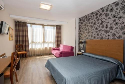 Hotel Regio Cadiz - фото 2