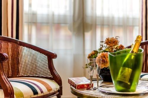 Hotel Regio Cadiz - фото 20