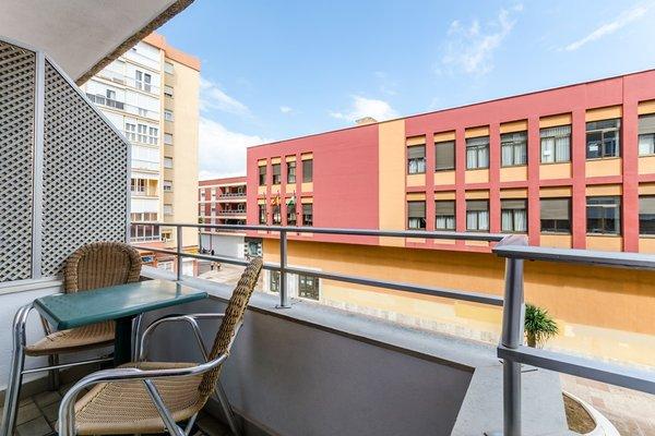 Hotel Regio Cadiz - фото 22