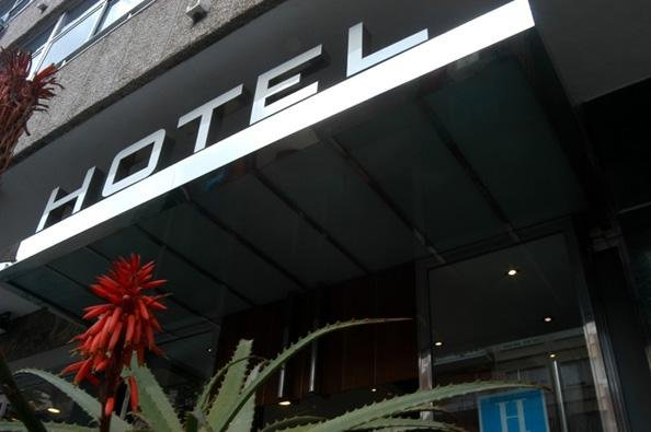 Hotel Regio Cadiz - фото 23