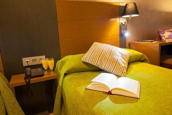 Hotel Regio Cadiz - фото 3