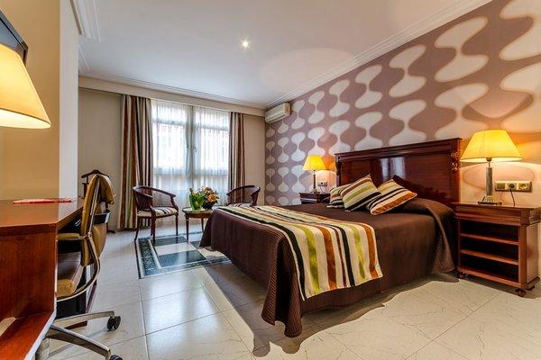 Hotel Regio Cadiz - фото 6