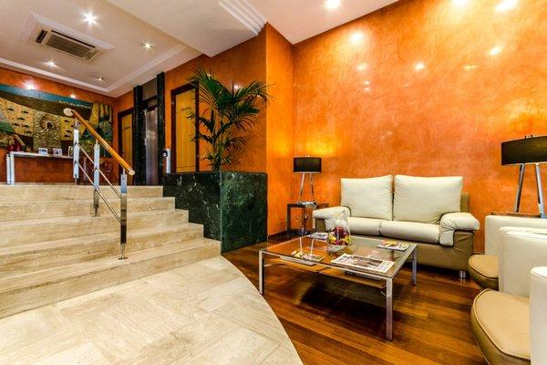 Hotel Regio Cadiz - фото 8