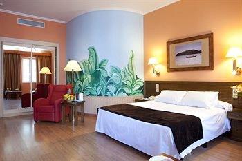Senator Cadiz Spa Hotel - фото 1