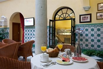 Senator Cadiz Spa Hotel - фото 10