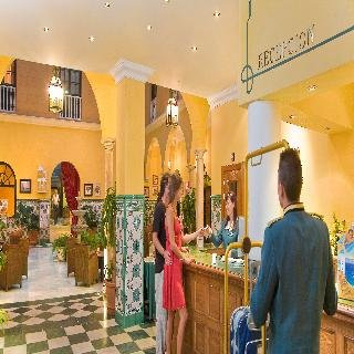Senator Cadiz Spa Hotel - фото 12