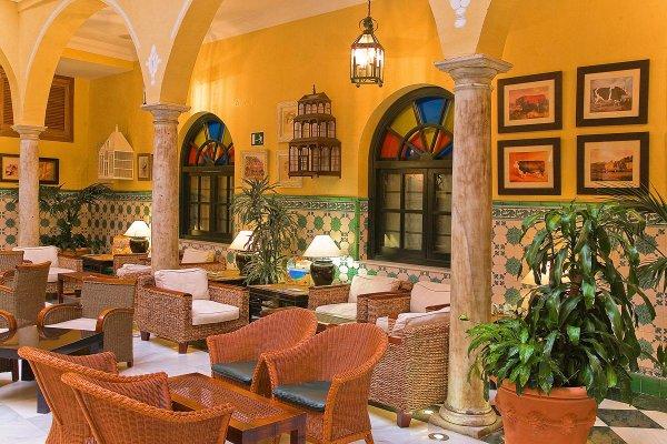 Senator Cadiz Spa Hotel - фото 13