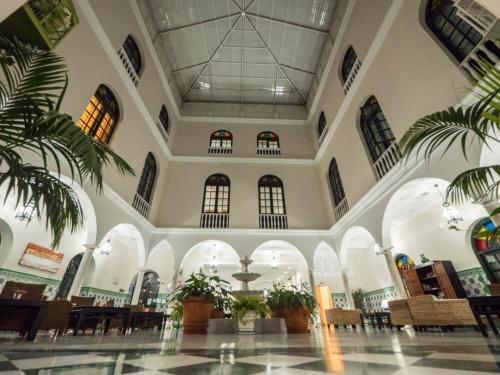 Senator Cadiz Spa Hotel - фото 14