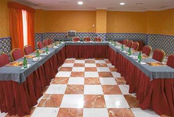 Senator Cadiz Spa Hotel - фото 15